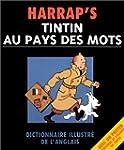 Tintin Au Pays Des Mots-Fr/an-Vv