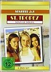 Saint Tropez - Staffel 3.1 [4 DVDs]