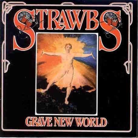 Strawbs - Grave New World - Zortam Music