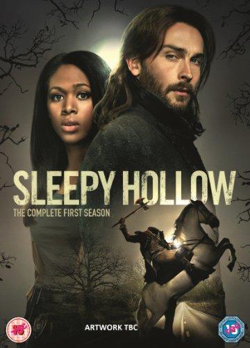 Sleepy Hollow: Season 1 [DVD] [2013]