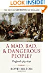 A Mad, Bad, and Dangerous People?: En...