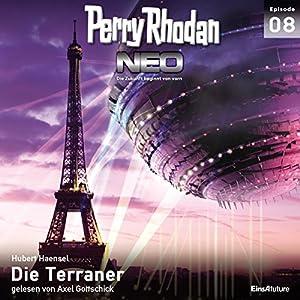 Die Terraner (Perry Rhodan NEO 8) Hörbuch