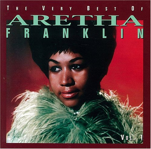 Aretha Franklin - Vol. 1-Very Best of - Zortam Music