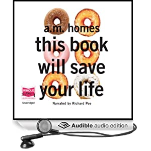 This Book Will Save Your Life (Unabridged)