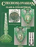 Czechoslovakian Glass & Collectibles (Bk.1)