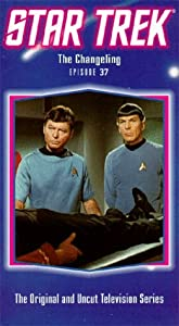 Star Trek - The Original Series, Episode 37: The Changeling [VHS]