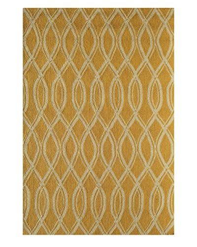 Rugs America Lenai Indoor/Outdoor Sunglow Rug