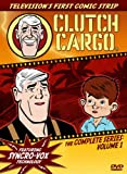 Clutch Cargo - The Complete Series (Vol. 1)