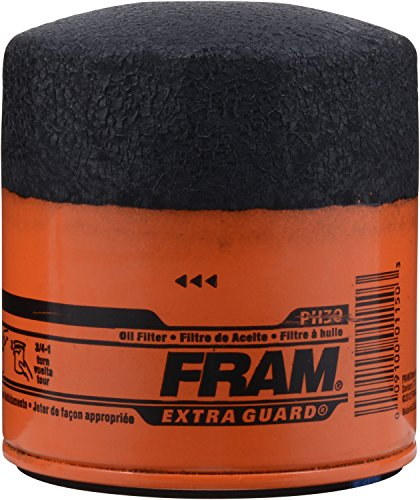 Fram PH30 Extra Guard Passenger Car Spin-On Oil Filter (Fram Ph30 Oil Filter compare prices)