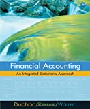 Financial Accounting: An Integrated Statements Approach (0324312113) by Duchac, Jonathan