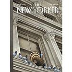 The New Yorker, December 1st, 2008 (John Cassidy, Bruce McCall, David Owen) | The New Yorker