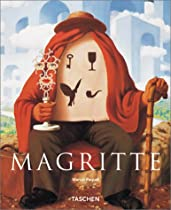 Free Rene Magritte 1898-1967: Thoughts Rendered Visible (Basic Art) Ebook & PDF Download