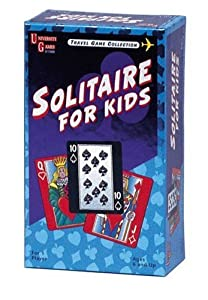 Solitaire for Kids Card Game