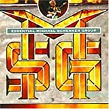 The Essential Michael Schenker Group Thumbnail Image