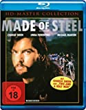 Image de Made of Steel ( Beyond the Law ) ( Fixing the Shadow ) [ Blu-Ray, Reg.A/B/C Import - Germany ]