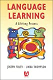 Language learning :  a lifelong process /