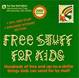 FREE STUFF FOR KIDS 2000 EDITION