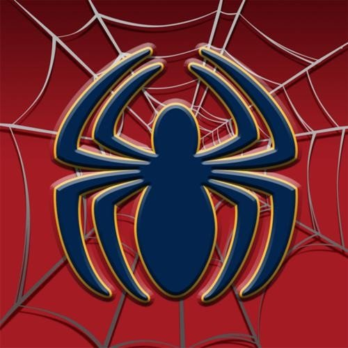 Spider Hero Dream Party Lunch Napkins