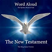 The King James Bible: The New Testament | [Open Book Audio]