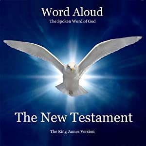 The King James Bible: The New Testament | [ Open Book Audio]