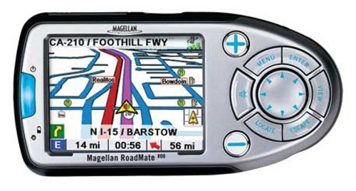 pics How to Choose a Magellan Navigation System