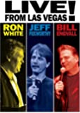 Ron White/Jeff Foxworthy/Bill Engvall: Live From Las Vegas!