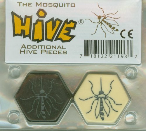 Mosquito Expansion - 1