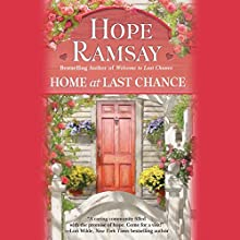 Home at Last Chance (       UNABRIDGED) by Hope Ramsay Narrated by Kristen Kalbli