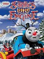 Thomas & Friends: Santa's Little Engine [HD]
