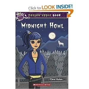 Downloads Midnight Howl (Poison Apple #5) e-book