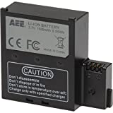 AEE Technology D33 Extra Battery for AEE S-Series Action Cameras (Black)
