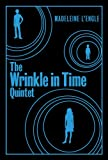 The Wrinkle in Time Quintet (Slipcased Collectors Edition) (A Wrinkle in Time Quintet)