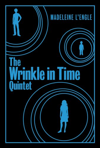 The Wrinkle in Time Quintet (Slipcased Collector's Edition) (A Wrinkle in Time Quintet)
