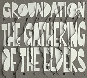 The Gathering Of The Helders