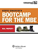 MBE Bootcamp: Property (Bootcamp for the Mbe)