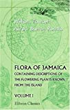 img - for Flora of Jamaica Containing Descriptions of the Flowering Plants Known from the Island: Volume 1. Orchids book / textbook / text book