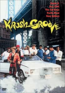 Krush Groove (Widescreen)