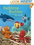 Bathtime Buddies: 20 Crocheted Animal...