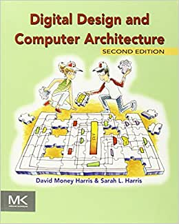 Digital Design And Computer Architecture Second Edition
