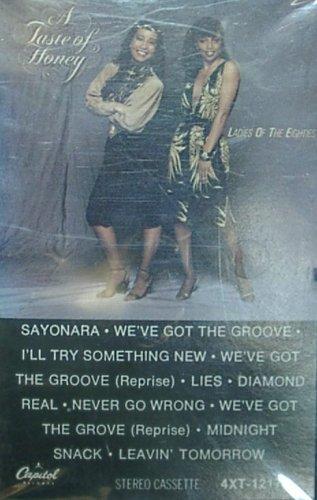 A Taste Of Honey - Ladies Of The Eighties - Zortam Music