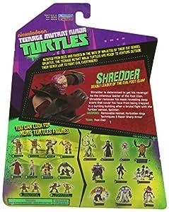 Turtles Teenage Mutant Ninja Turtles Action Figure Shredder
