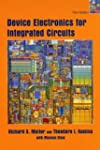 Device Electronics for Integrated Cir...