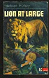 Lion at Large (Knight Books) (0340134941) by Parker, Richard