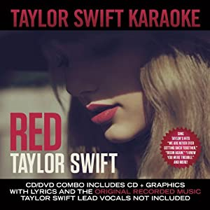 Red Karaoke from Big Machine Records