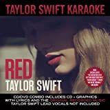 Red Karaoke [CD+G/DVD]