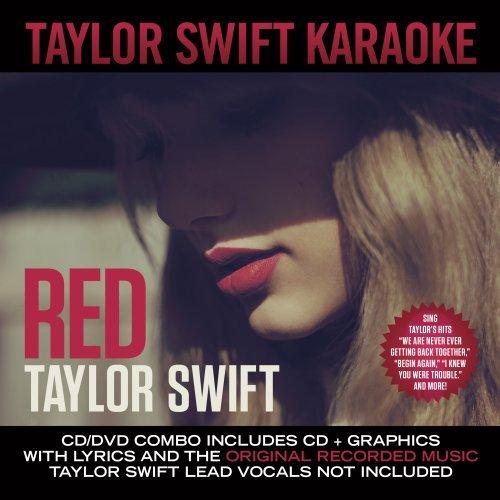Taylor Swift - Red Karaoke - Zortam Music