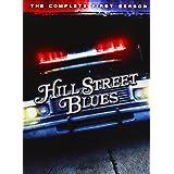 Hill Street Blues - Season 1 ~ Daniel J. Travanti