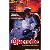 """Querelle - Ein Pakt mit dem Teufel [VHS]von """"Brad Davis"""""""