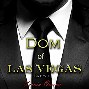 Dom of Las Vegas Audiobook