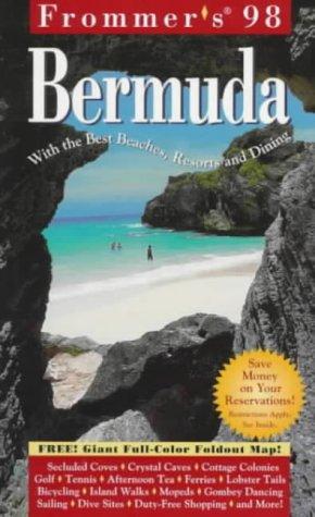 Frommer's Bermuda '98